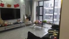 (新城区)耀邦公馆3室2厅2卫125.8万133m²    全屋落地窗  采光无遮挡  精装修出售