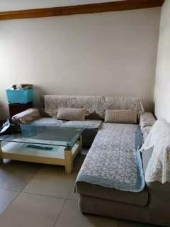 (城西区)明珠小区3室2厅1卫 一月1200元 115m²  出租