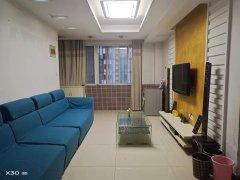 (城西区)华宇佳园2室2厅1卫1500元/月89m²出租