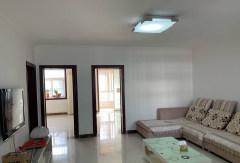 (开发区)明德慧园3室2厅1卫1200元/月120m²简单装修出租