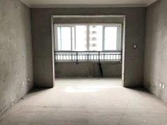 (城东区)中梁国宾府3室2厅1卫88万114m²毛坯房出售