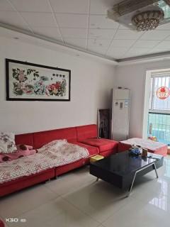 (新城区)中浙国贸花园3室2厅1卫1500元/月120.33m²出租