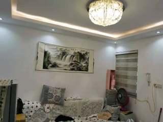 (城西区)惠民花园 2室2厅1卫1000元/月89m²简单装修出租