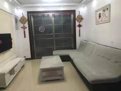 (新城区)雍福上城2室2厅1卫1250元/月95m²出租