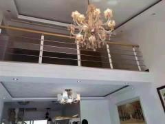 (新城区)东方帝景城;顶带阁; 3室2厅2卫;103万;119.5m²;精装修出售