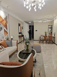 (新城区)碧桂园新城3室2厅2卫110万128m²出售