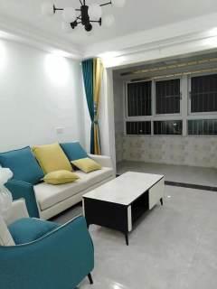 (城西区)国际未来城3室2厅1卫1700元/月94m²出租